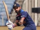 "Video : ""Understanding Workload Important"": Virat Kohli To Step Down As T20I Captain"