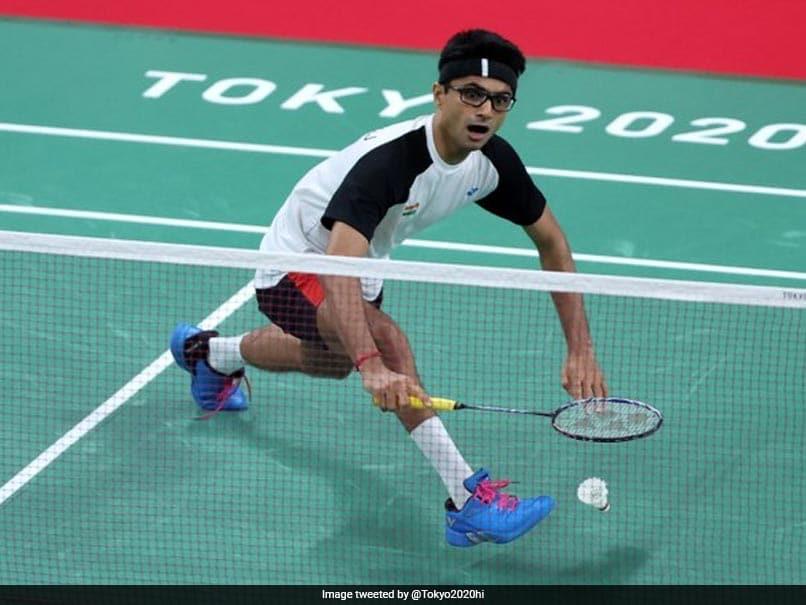 Tokyo Paralympics: Suhas Yathiraj Takes Home Silver In Badminton Mens Singles SL4