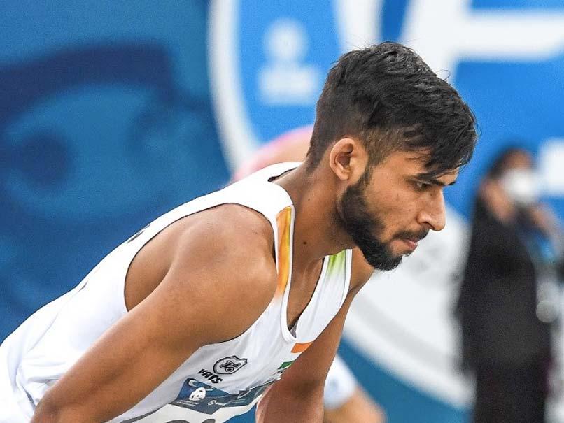 Tokyo Paralympics: Indias Praveen Kumar Wins Silver In Mens High Jump T64 Final
