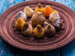 Ganesh Chaturthi 2021: You Cannot Miss Out On These Chef-Approved Ganesh Chaturthi Sweet Recipes But With A Twist