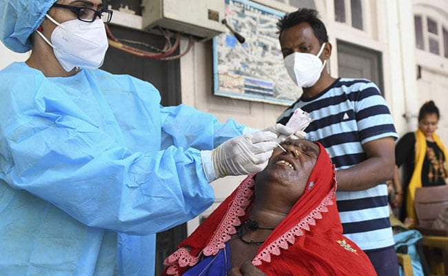 No Covid Deaths In Delhi For 7th Straight Day Today, 38 New Cases In 24 Hours