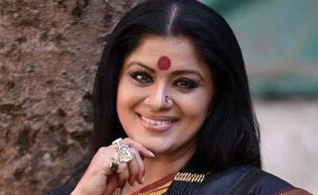 'Chiku Ki Mummy Door Ki' will see the entry of 'Dancing Queen' Sudha Chandran, fans get excited