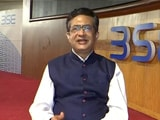 """Video : """"Investors Becoming Key Political Constituency"""": BSE Chief"""