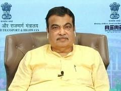 Union Minister Nitin Gadkari Lays Foundation Stone For Rs. 5,971 Crore Road Projects In Maharashtra's Karad