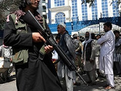 Taliban Host Families Of Suicide Bombers, Give $111, Clothes And Land