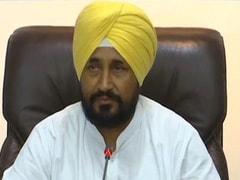 What Punjab Chief Minister Said On Navjot Sidhu Resignation Shocker