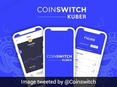 CoinSwitch Kuber Raises $260-Million Series C Funding From Coinbase, Andreessen Horowitz