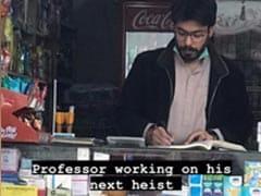 '<i>Money Heist</i>' Fans Spot Professor's Lookalike In Pakistan