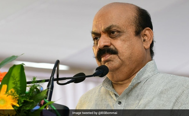 Karnataka 'Seriously Considering' Law Against Religious Conversion: Chief Minister