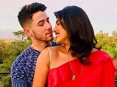 """""""She's The Best"""": Nick Jonas' Thank You Note To Priyanka Chopra After She Surprised Him On Birthday"""