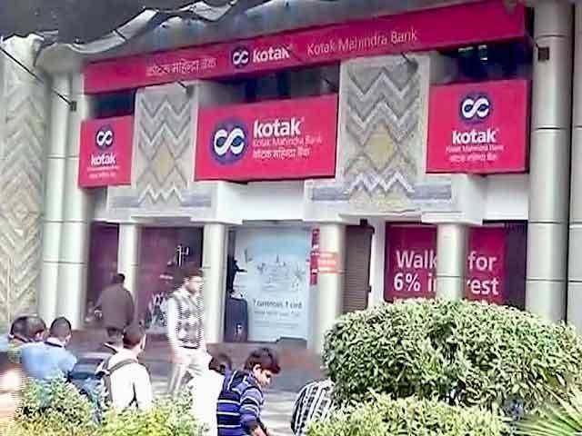 Video : Kotak Mahindra Bank Cuts Home Loan Interest Rates To 6.5%