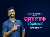 Video : Crypto Unfiltered Episode 7: Investing in Crypto? You Need to See This!