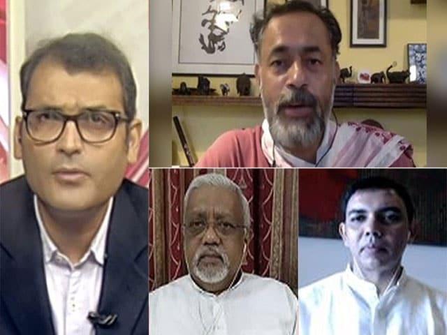 Video : सवाल इंडिया का :  क्या किसान आंदोलन का असर चुनाव पर पड़ेगा?