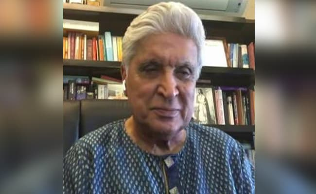 Javed Akhtar Condemns Kabul Mayor's Order Asking Working Women To Stay Home