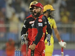 IPL 2021 Live Score, RCB vs CSK: IPL 2021 LIVE: Chennai Super Kings Maintain Momentum In Chase, Royal Challengers Bangalore Get Crucial Wickets