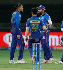 IPL: Most Viral Memes After Mumbai Indians' Disastrous Outing Against RCB