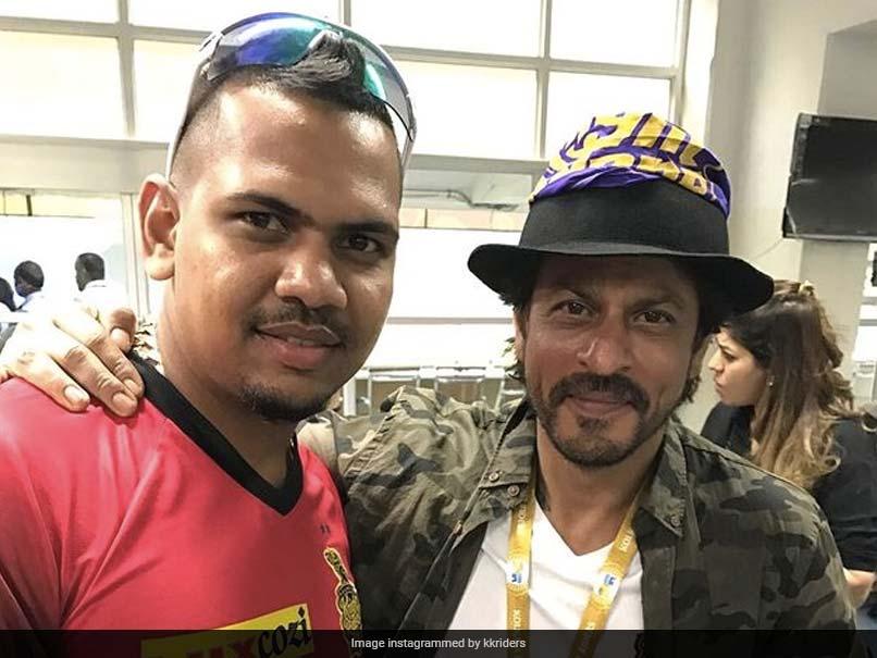 Watch: Shah Rukh Khan Leads Kolkata Knight Riders In Teaser For IPL 2021s UAE Leg