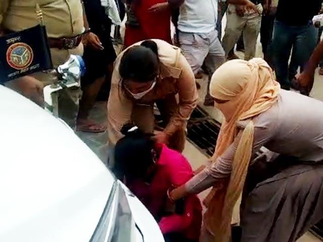 Video : More Children Die Of Dengue In Uttar Pradesh