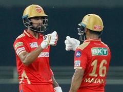 IPL 2021, PBKS vs RR: Twitter Hails KL Rahul After Impressive 3000-Run Milestone
