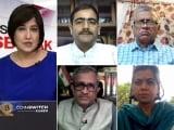 Video : Gangster Among 3 Killed in Delhi Court Shootout