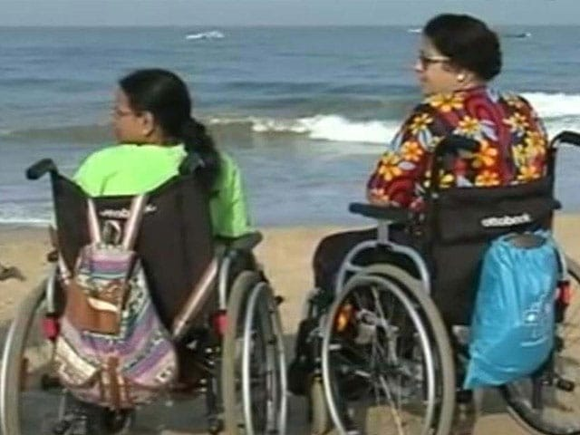 Video : How Can People With Disability Lead A Happy Life? Paralympian Deepa Malik Answers