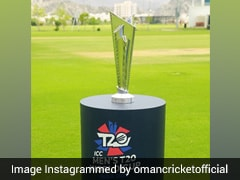 Hosting T20 World Cup Watershed Moment For Oman, Says Country's Cricket Chairman