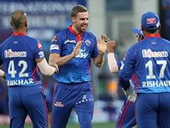 IPL 2021: Dominant Delhi Capitals Beat Sunrisers Hyderabad By 8 Wickets