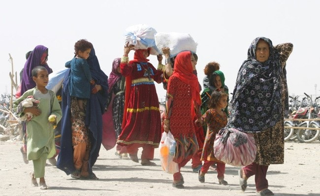 Afghanistan's Humanitarian Situation 'Pretty Desperate', Urgent Aid Needed: UN Official