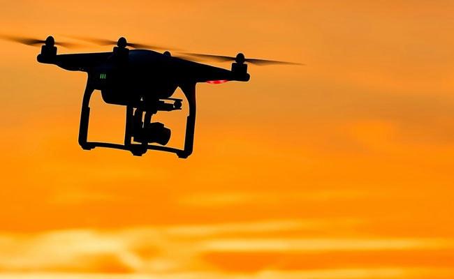 Saudi-led coalition intercepts drone strike on airport: report