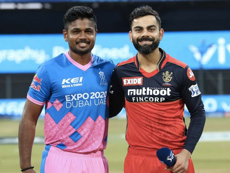 IPL 2021 Live Score, RR vs RCB: Rajasthan Royals Look To Stay In Reckoning For Play-Offs, Face Royal Challengers Bangalore