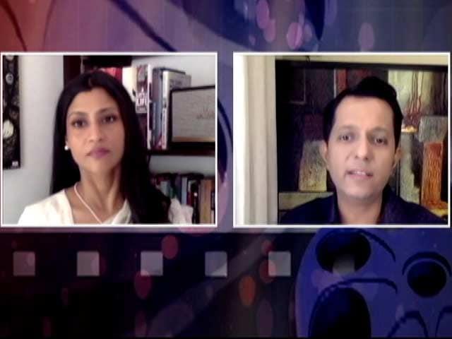 Video : Konkona Sensharma On Her First Web-Series 'Mumbai Diaries 26/11'