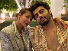 Malaika Arora Reveals Her Most Recent Text Message To Arjun Kapoor