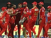 IPL Live: Shami's Double-Strike Jolts Sunrisers Hyderabad In Chase Of 126