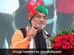 Who Will Replace Vijay Rupani? BJP Insiders List Contenders