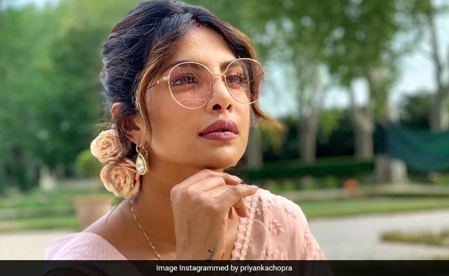 ICYMI: Priyanka Chopra's Take On Mangalsutra For 'The Woman Who Takes Charge Of Her Own Life'