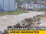 Video : After Rain Red Alert, Holiday For Schools, Colleges In Telangana