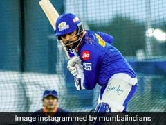 """""""Not Going To Be A Cakewalk"""": Rohit Sharma Aware Of KKR Challenge"""