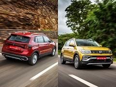 Volkswagen Taigun: Variants Explained In Detail