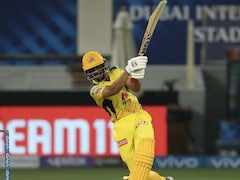 IPL 2021, CSK vs MI: Ruturaj Gaikwad Reveals How He Planned CSK Revival Against MI After Top Order Collapse