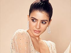 Asked If She Is Moving To Mumbai, This Is How Samantha Ruth Prabhu Reacted