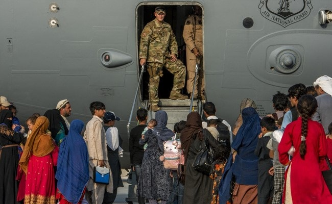 Qatar Says Working With Taliban To Reopen Kabul Airport 'As Soon As Possible'