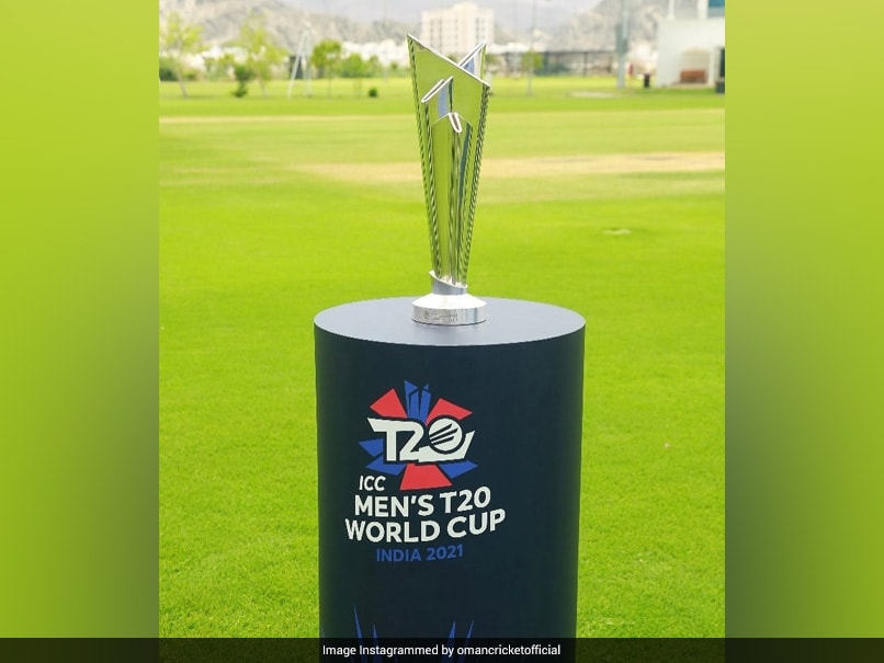 Hosting T20 World Cup Watershed Moment For Oman, Says Countrys Cricket Chairman