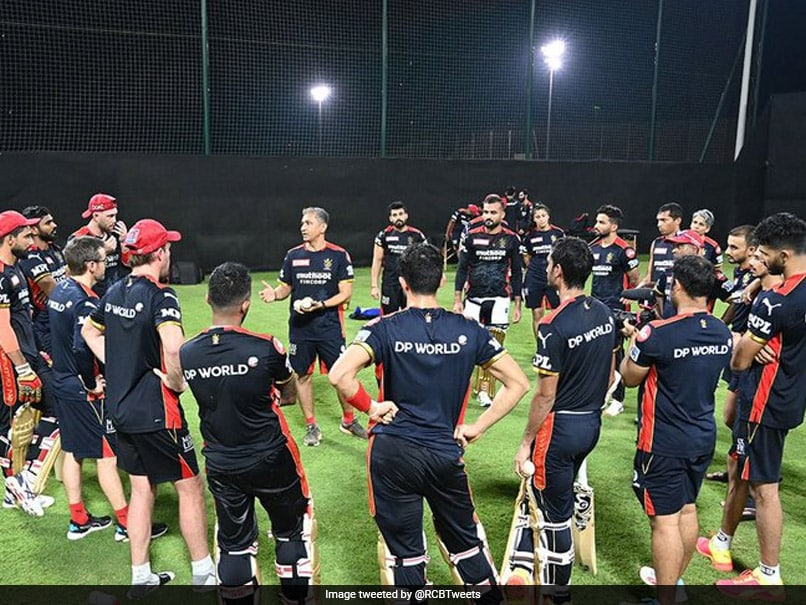 IPL 2021, KKR vs RCB, RCB Predicted XI: Virat Kohli Resumes Quest For First IPL Title With New Faces