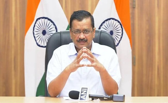 BJP, Congress Replaced Chief Ministers Due To Fear Of 'Kejriwal Model': AAP