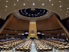 Afghanistan, Myanmar Will Not Address UN General Assembly