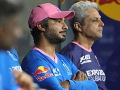 "IPL 2021: Kumar Sangakkara Left Unimpressed By Rajasthan Royals' ""Careless"" Batting In Loss To Delhi Capitals"