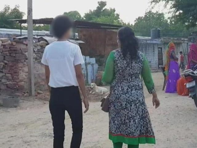 """Video : """"Need Outright Ban On Child Marriage"""": New Rajasthan Law Sparks Concerns"""