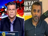 Video : Chetan Bhagat On His New Book And Punjab Political Crisis