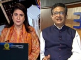 """Video : """"60,000 Isn't The End, It's Just The Beginning Of Sensex Story"""": BSE CEO"""
