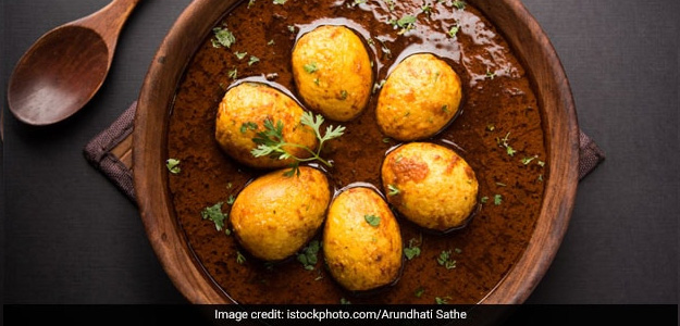 Mughlai Egg: This Creamy Royal Egg Recipe Is Perfect For Mid-Week Indulgence
